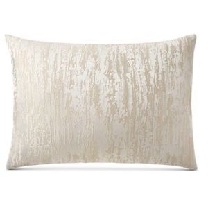 Opalescent Hotel Collection King Pillow Sham